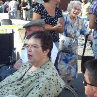 L'été au marché Août 2011