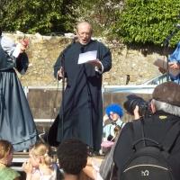 Carnaval 2012 Orthez