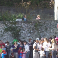 Carnaval 2012 Orthez