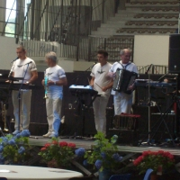 Bal musette 21.06.2012 Orthez