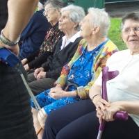 Sortie lac de Biron 12.07.2012