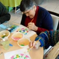Atelier Mandalas 27.03.14