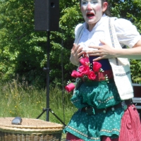 CULTURE Y NATURE ORTHEZ 17 MAI 2014