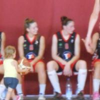 Match de Basket USO orthez le 27 aout