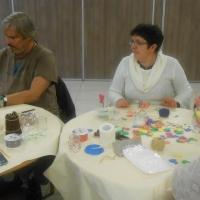 Atelier Création de Noël 26.11.14