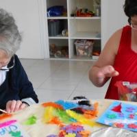 Atelier Peinture 26.05.2015