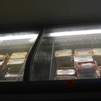 Dégustation des glaces 13.10.2015