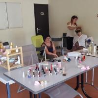 Atelier Zen et beauté 26.07.16