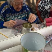 Atelier Pot à crayon